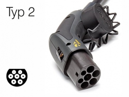 juice typ 2 adapter