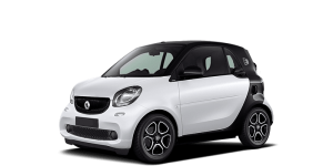 smart fortwo wallbox