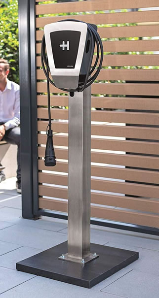 heidelberg home eco wallbox standfuss