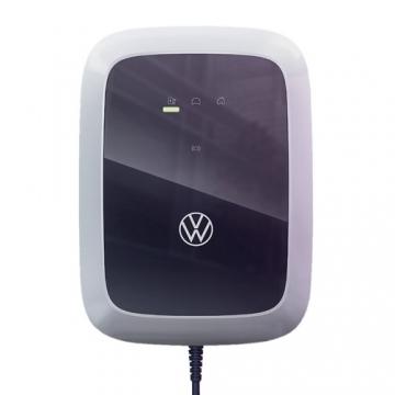 vw wallbox id charger