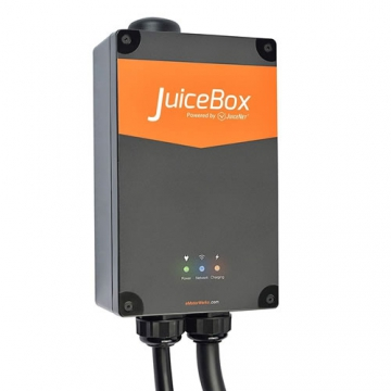juicebox pro 16 ladestation