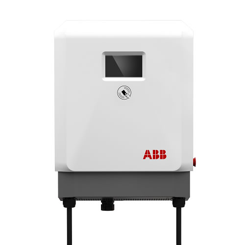 ABB DC Wallbox