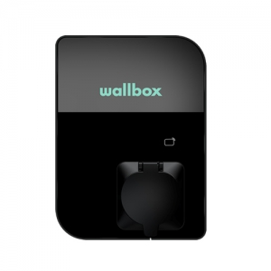 wallbox copperSB