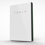 Tesla Powerwall Wallbox