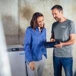 senec home online monitoring