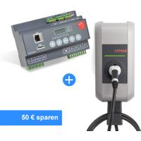 Smartfox Pro Keba Paket