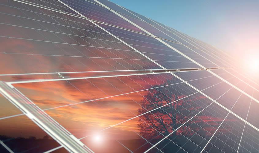 Photovoltaik Anlage Elektroauto
