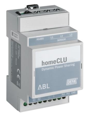 ABL Home CLU Modul