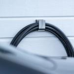 easee kabelhalter