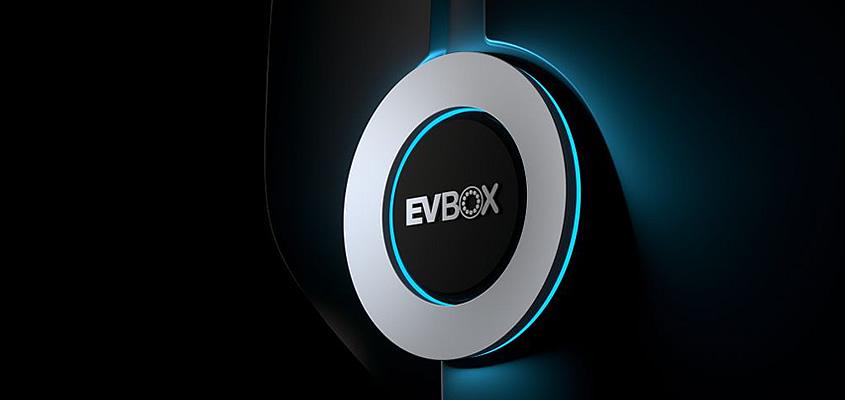 EVBox die flexible ladelösung