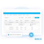 EVBox Lademanagement Software