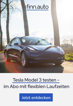 Tesla 3 Finn.auto