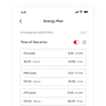 ABB Charger Sync App